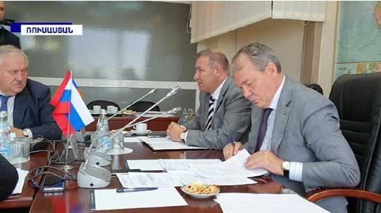 Պետդումայում կայացել է Մելքումյանի և Կալաշնիկովի ղեկավարած հանձնաժողովների համատեղ նիստը