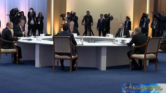 ՀԱՊԿ-ը սպասում է Հայաստանի դիմումին՝ քննարկելու ՀՀ տարածքի նկատմամբ Ադրբեջանի ոտնձգության հարցը