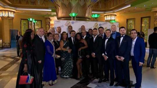 Գ. Ծառուկյանի նախաձեռնությամբ Հայաստանում անցկացվել է ՏՏ ոլորտին նվիրված միջազգային խոշոր սեմինար