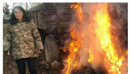 Ն.Զոհրաբյանին այրելու կոչից հետո ի՞նչ ուշագրավ միտում է նկատվել համացանցում