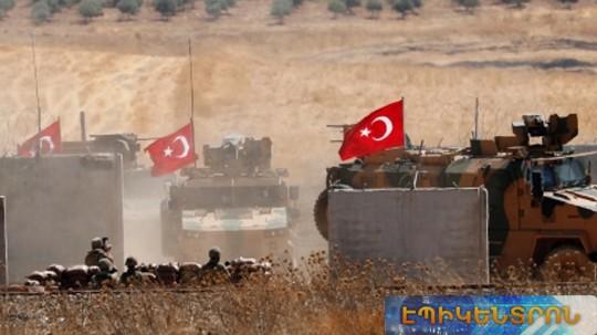 Թուրքական F-16 կործանիչը ՀՀ օդային տարածքում խոցել է Հայաստանի ՍՈւ-25 գրոհիչը.օդաչուն զոհվել է