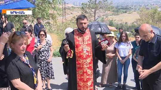 «Կխորտակենք ամբողջ Ադրբեջանը». Ադամ Սահակյանի հայրը վրեժ ունի