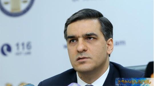 Ադրբեջանի հետ Հայաստանի սահմանների որոշման գործընթացը պետք է անհապաղ դադարեցվի. ՄԻՊ