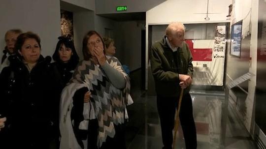 Ինչի՞ց են հուզվում, փշաքաղվում ու զգաստանում Ցեղասպանության թանգարանի այցելուները